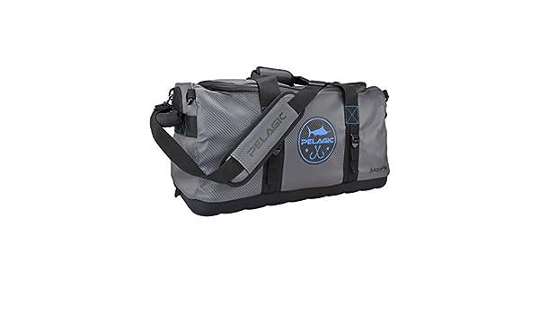 b57da19af9a Pelagic Aquapak Waterproof 50L Duffle Bag | Dry-Bag Technology | Waterproof  Zippers | Reinforced Handles & Straps: Amazon.ca: Clothing & Accessories