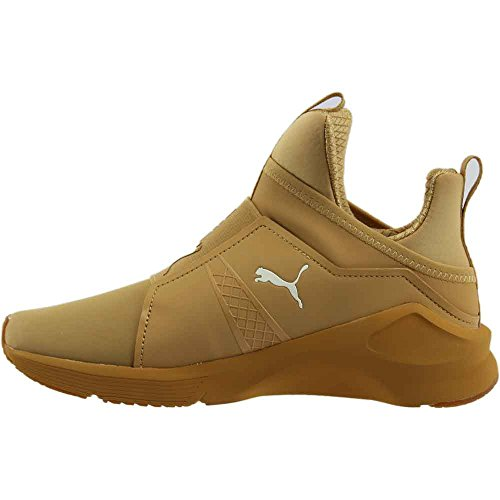 D'entra Jaune Pour Naturals Chaussures Taille Femme Puma Nbk Fierce nement tqUaU74w