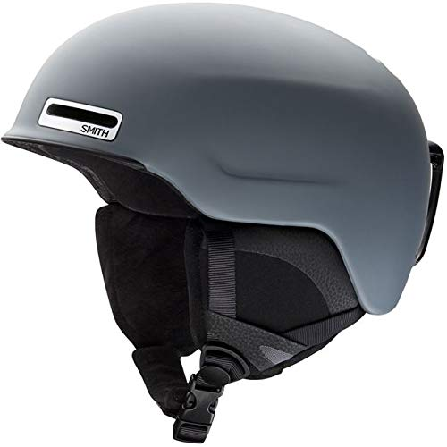 SMITH Optics Maze MIPS Adult Helmet (Matte Charcoal, Small)