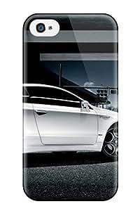 Hot 9367676K34398450 High-quality Durability Case For Iphone 4/4s(alfa Romeo Usa 20)