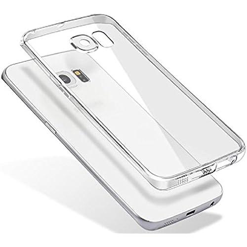 Samsung Galaxy S7/ S7 edge TPU Cover Case, HP95(TM) Ultar Thin 0.3mm Clear Rubber Soft TPU Cover Case For Samsung Sales