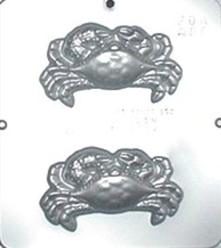 Crab Chocolate Candy Mold 1205
