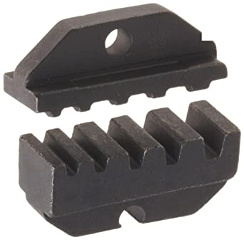 Morris Products 54497 Smart Vise Crimper Cord End Terminal Die Only