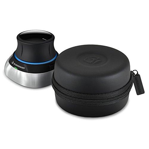 3Dconnexion 3DX-700028 SpaceNavigator 3D Mouse