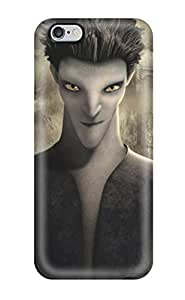 Durable Dreamworks Animation Rise Of The Guardians Back Case/cover For Iphone 6 Plus by ruishername