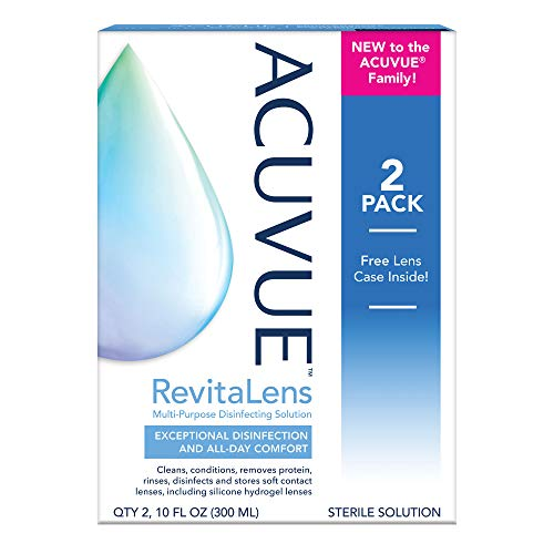 Most bought Contact Lens Cleaners
