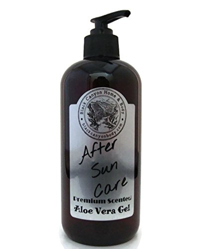 Black Canyon Arizona Aloe Vera Gel, 8 Oz