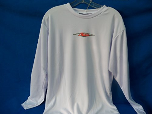 Hobie Sport Tee Shirt Long Sleeve Men's XL # 3857xl