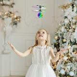 Flying Toy Ball Infrared Induction RC Flying Toy