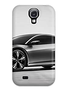 Premium Protection Honda Cool Car Images Case Cover For Galaxy S4- Retail Packaging