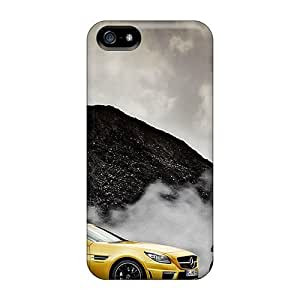 Faddish Phone Mercedes Benz Slk 55 Amg Ducati Streetfighter 848 Case For Iphone 5/5s / Perfect Case Cover