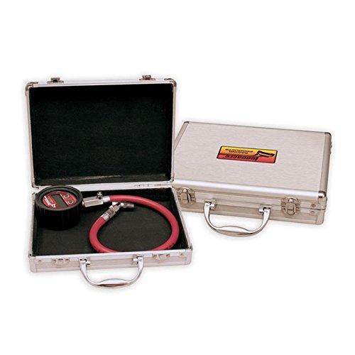 LONGACRE 2-1/2 in Digital 0-125 psi Pro Digital Tire Pressure Gauge P/N 53028 by Longacre (Image #1)