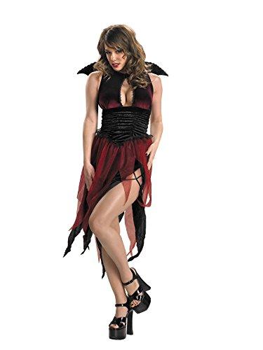 UHC Teen Girl's Veinia Classic Witch Vampiress Sorceress
