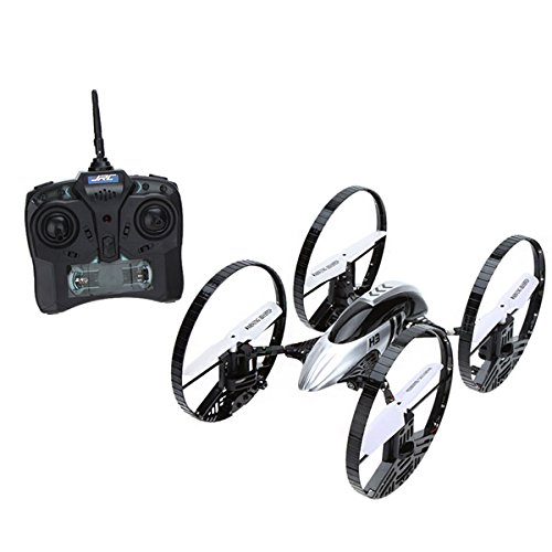 jjrc-h3-24g-4ch-6-axis-gyro-air-ground-amphibious-4-wheeled-2-in-1-rc-quadcopter-drone-with-20mp-cam
