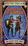 Search for the Starblade, Keith Taylor, 0441756808