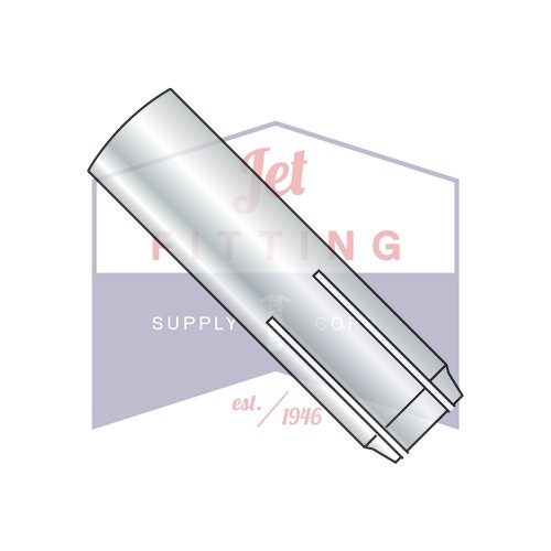 3/4-10 Drop-In Anchors | Steel | Zinc (Setting Tool Included) (QUANTITY: 10)