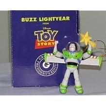 Grolier President's Edition BUZZ LIGHTYEAR from Disney's Toy Story by Grolier