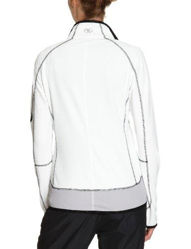 Northland Professional Fieldsensor - Chaqueta para mujer Blanco (Chalk)