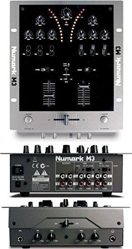 mixer phono - 4