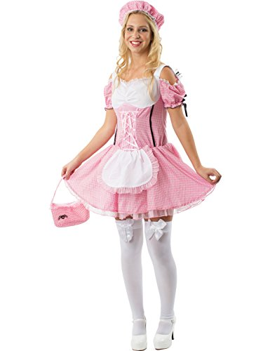 Adult Little Miss Muffet Halloween Costume