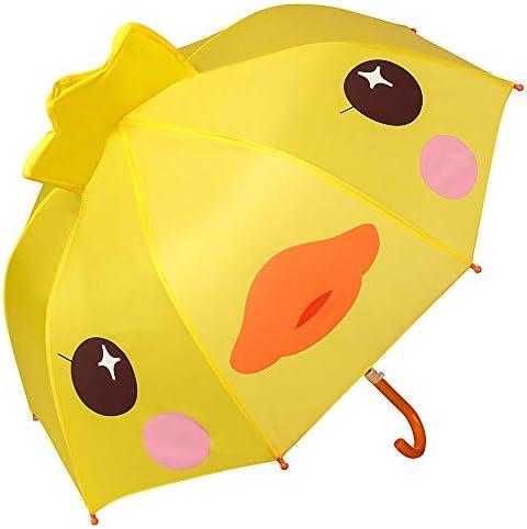 VON LILIENFELD® Paraguas Motivos Infantil Chica Decoración ...