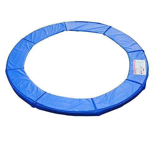 Homcom-10FT-Trampoline-Pad-Surround-Safety-Pad-Foam-Pading-Pads-Replcement-Spare-New-by-Homcom