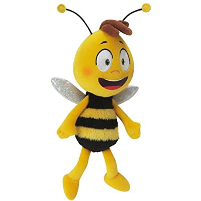 Peluche Maya l'Abeille 19 cm Willy