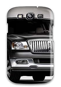 Galaxy S3 Case Cover Skin : Premium High Quality Vehicles Car Case