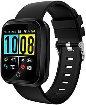 moreFit Hart Pedometer Smart Watch