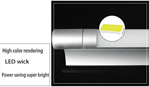 YP-Spiegellicht Beleuchtung LED Spiegel Scheinwerfer Aluminiumlegierung Moderne Einfache Badezimmer Badezimmer Schrank Licht Spiegel Licht