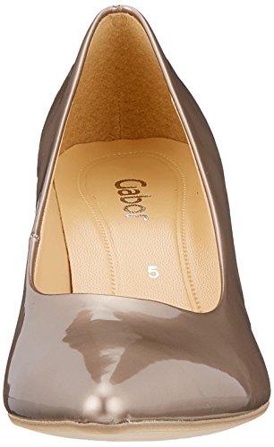 Rose Multicolore Gabor Femme Shoes Gabor Fashion Escarpins nXYxUwqa