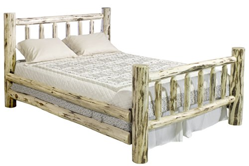 Montana Woodworks Montana Collection Bed