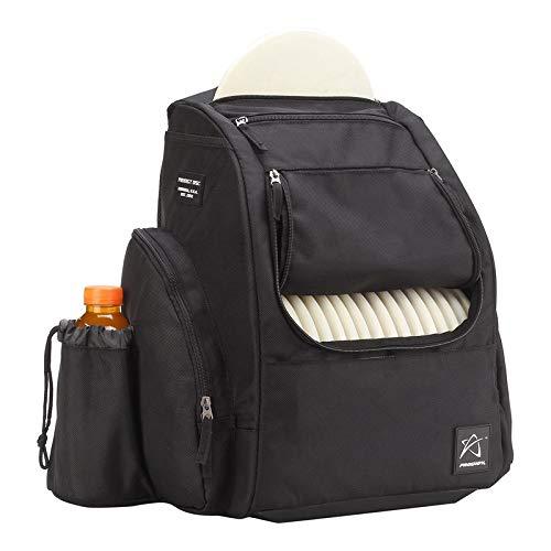Prodigy Disc BP-2 V2 Backpack Disc Golf Bag - Black by Prodigy Disc