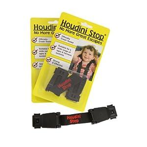 Houdini Stop Clip
