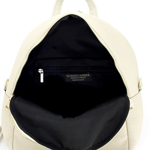 SEREBAGS BORSA IN PELLE 100%MADE IN ITALY