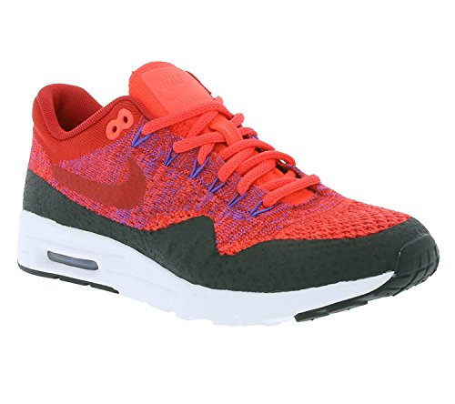 Nike Womens Air Max 1 Ultra Flyknit 859517-600