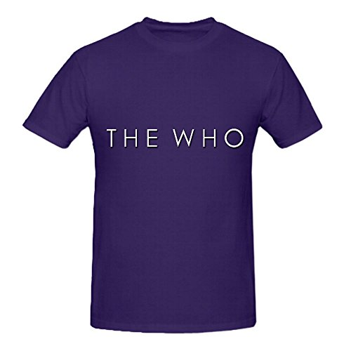 who-the-logo-soundtrack-men-o-neck-custom-shirts-purple