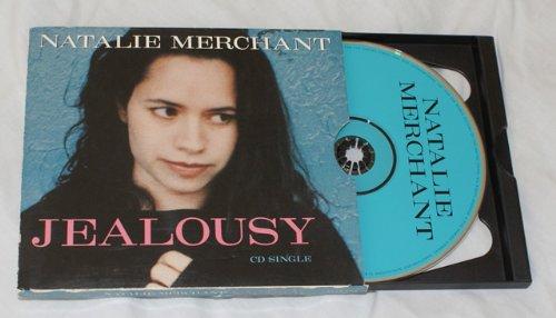 Natalie merchant jealousy