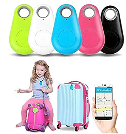 c75bc2e9ada3 Amazon.com: Yirind Smart Mini Bluetooth GPS Locator Tag Alarm Finder ...