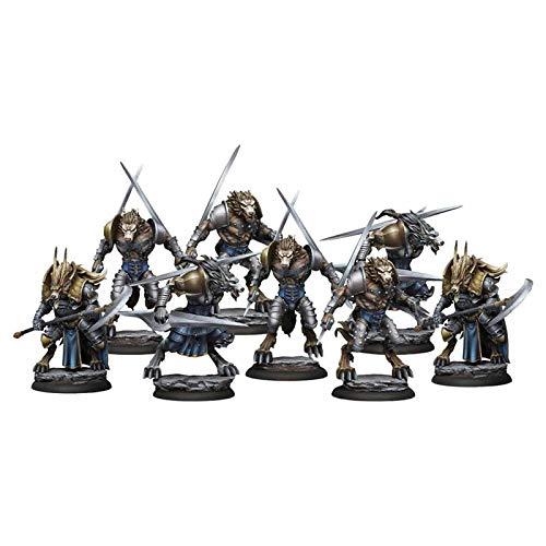 Gotha Knights Goritsi Wrath of Kings