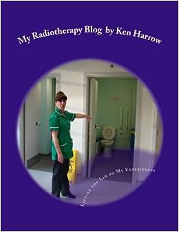 My Radiotherapy Blog