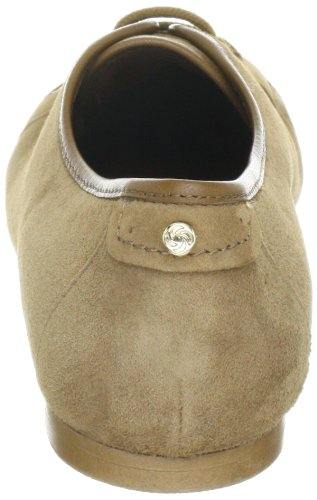 Samsonite PEONIA CAMOSCIO SFW101562, Damen Sneaker, Braun (BROWN), EU 40 Braun (Brown)