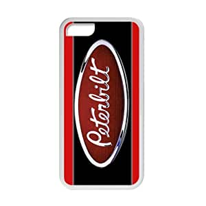 MEIMEISVF Peterbilt Motors Logo Cell Phone Case for ipod touch 4LINMM58281