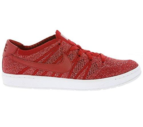 Nike Klassiske Ultra Flyknit Mens Fashion Joggesko Rød