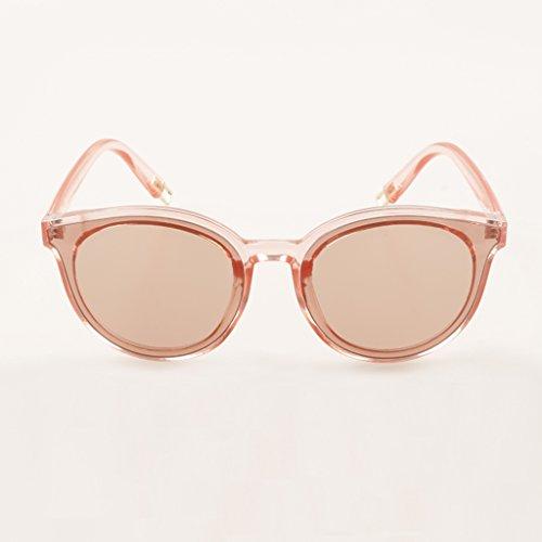 Color Gafas Gafas de amp; de amp;Gafas sol sol Gafas C borde sol Color transparentes LYM de A protecciónn de marinas de 6UqW1xw0n