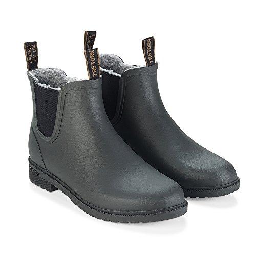 Classic Boots Winter Tretorn Chelsea Unisex qExXEIFw