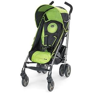 Chicco Liteway Plus Stroller, Surge