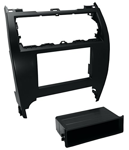 Ai TOYK981 2012-Up Toyota Camry Dash Mounting Kit by AI