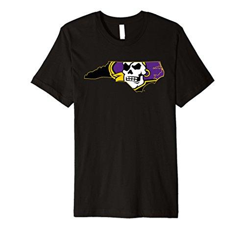 East Carolina ECU Pirates NCAA T-Shirt ()