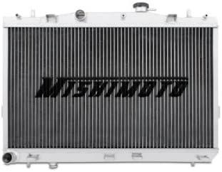 Radiator Compatible with 2001-2006 Hyundai Elantra Compatible with 2003-2008 Hyundai Tiburon 2.0L 2.7L L4 V6 DWRD1007